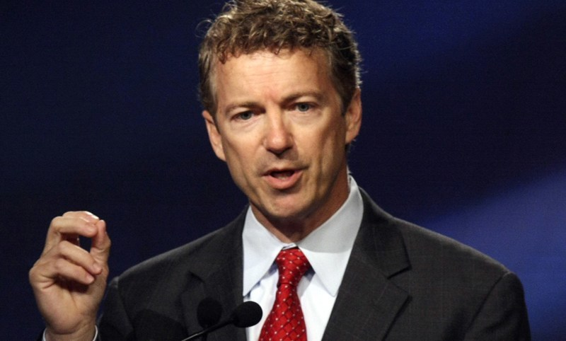 The Senate debates NSA spying
