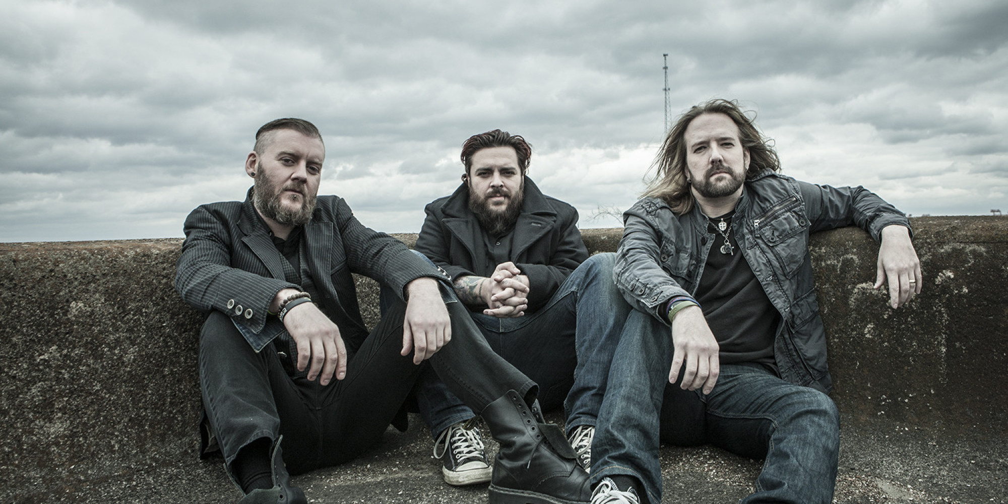 How South African Band Seether Is Shifting The Narrative On Police Brutality