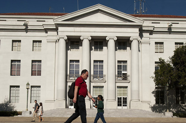 Three Students Sue UC Berkeley For Mishandling Sexual Assaults