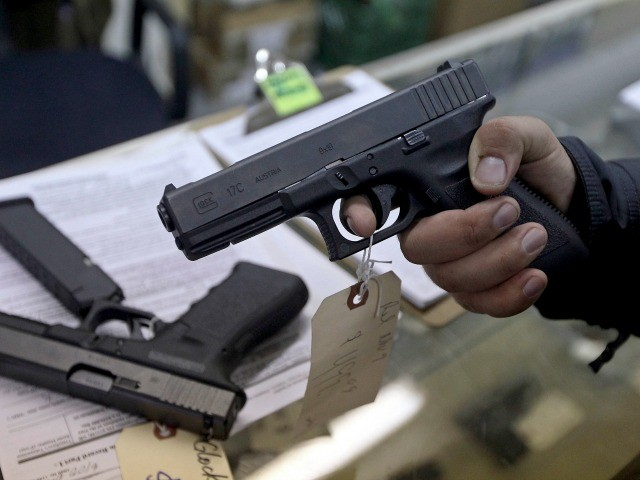 Study: Chicago Criminals Avoid Gun Shows, Internet Sales, Buy Guns On Street