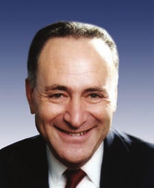 Schumer's Troubling Mideast Record