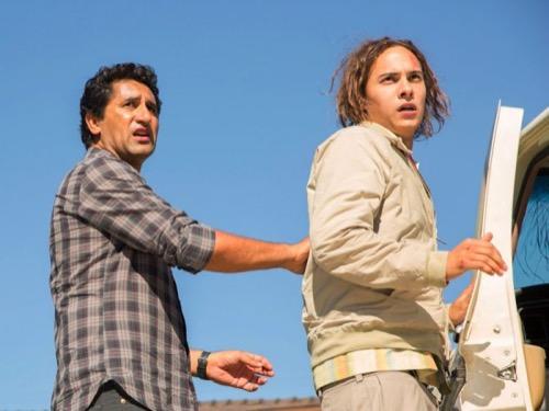 """Fear The Walking Dead Recap – People Just Don't Listen: Season 1 Episode 2 """"So …"""