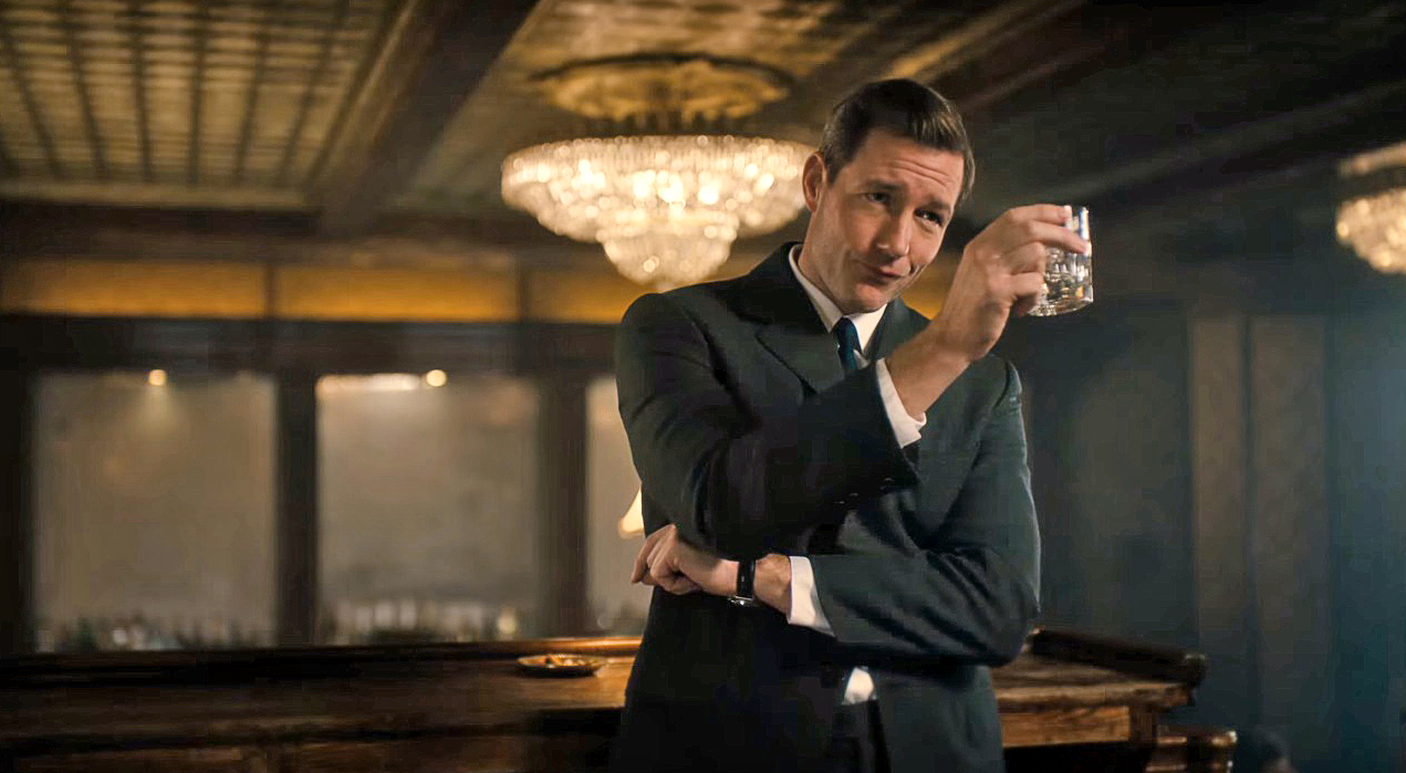 "'Public Morals' Pilot Recap: ""We Got Different"