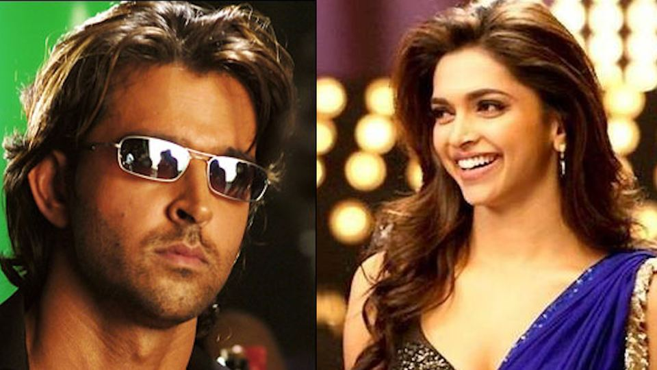 QuickE: Deepika May Romance Hrithik in Aashiqui 3 & Other Stories