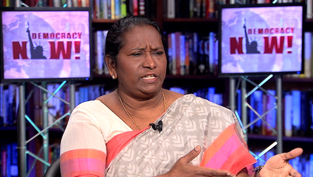 A Voice for Dalit Women in India: Ruth Manorama Speaks Out Against Caste-Based …