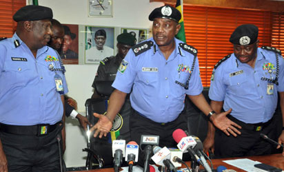 Corruption: Presidential Advisory Committee Solicits Police on Partnership