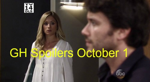General Hospital (GH) Spoilers: Paul Sets Up Anna for Kyle's Murder? Ava's …
