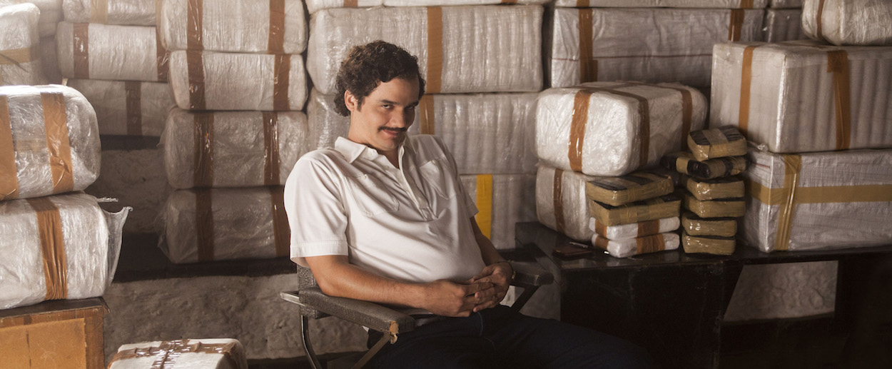 "What ""Narcos"" Gets Wrong About the War on Drugs"