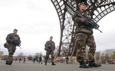 Straining the Republic: France's State of Emergency