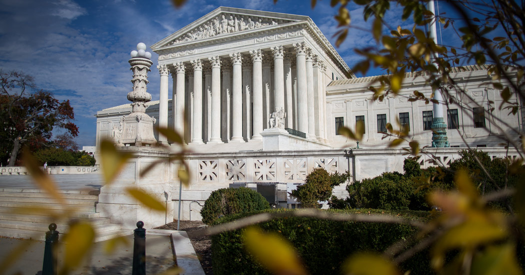 Supreme Court Sides With Police Officer Who Shot Man in Car Chase