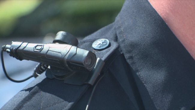 APD to host public meeting on body cameras