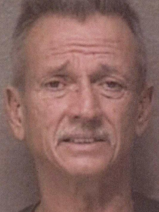 Police: Felon claimed to be his brother