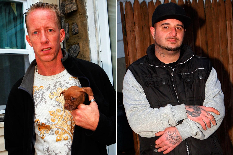 'No, Papi': Gunmen invade brothel, tie up and rob men inside