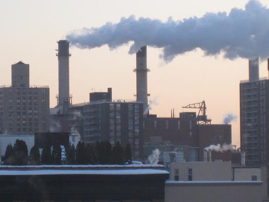 State Budget Cuts Threaten Clear-Air Progress