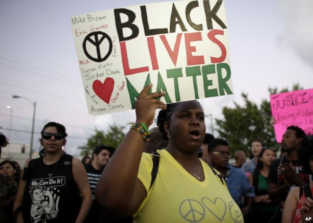 Activists Plan Police Brutality Protest For New Year's Eve