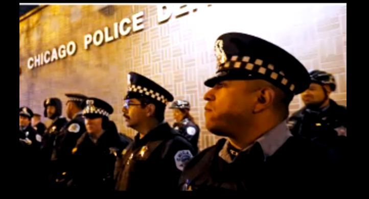Op-Ed: Report — Chicago cops intentionally damaged cruiser dashcams
