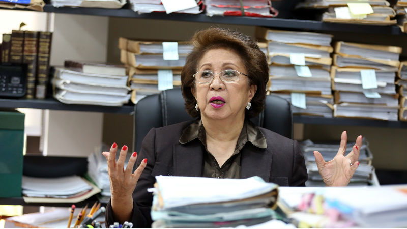 Ombudsman: So many in gov't are corrupt