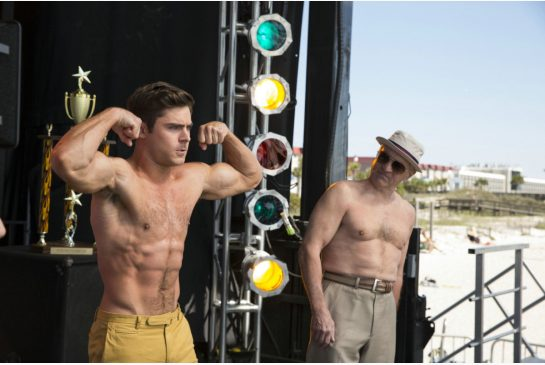 'Dirty Grandpa' lives up to title, set in Daytona Beach
