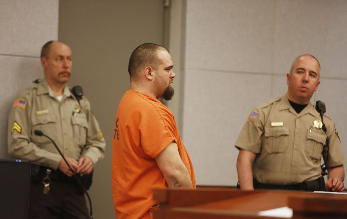 Casper man charged with child abuse