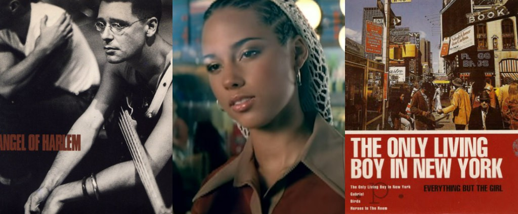 Here Are the Best Love Songs Inspired by NYC
