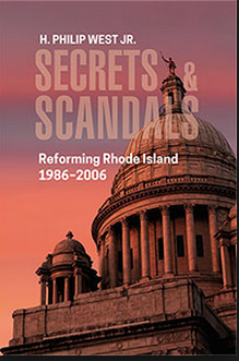 Secrets and Scandals: Reforming Rhode Island 1986-2006, Chapter 52