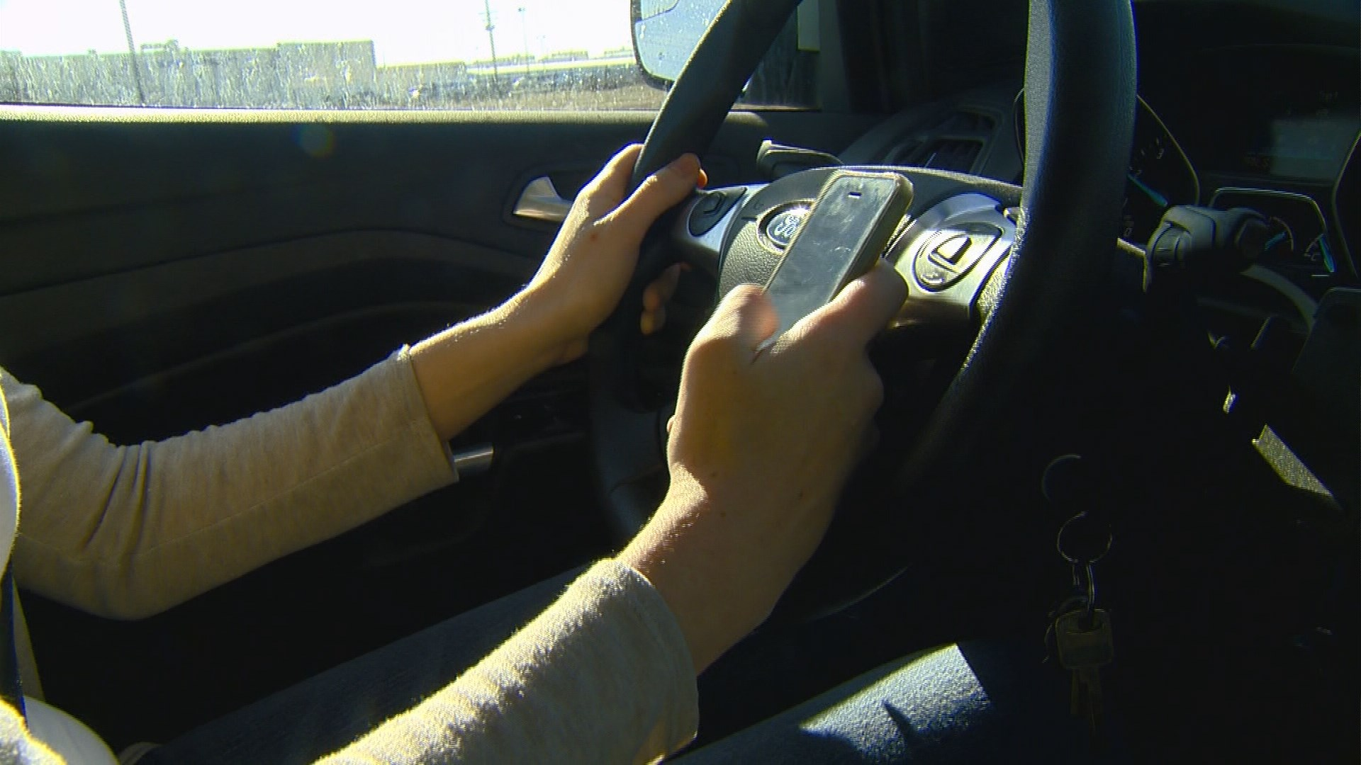 7 Investigates: Is Idaho's texting while driving ban working?
