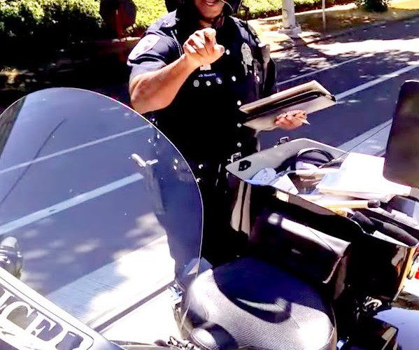 Federal court: Filming cops can land you in the clink