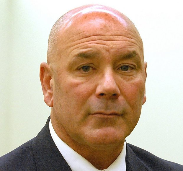 Former West Springfield police Capt. Daniel O'Brien awarded back pay in …
