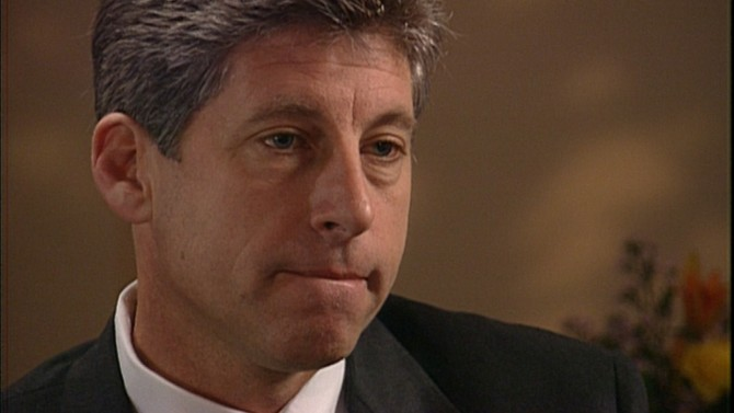 O.J. Detective Mark Fuhrman Wanted Damning Audio Tapes To Be Destroyed