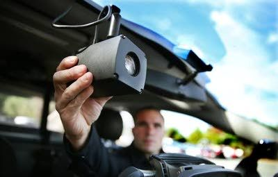 Police camera mandate violates state-mandate, state-pay amendment