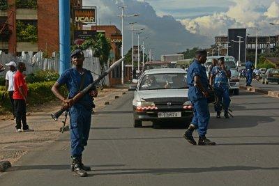 Burundi tensions escalate in Mugamba as police detain dozens of civilians at …
