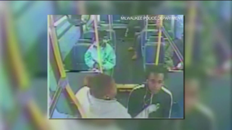 Caught on camera: Police need help in search for teen who allegedly punched …