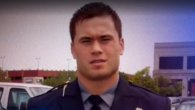 "Daniel Holtzclaw ""Thrown Under Bus"" By OKC Police Chief, Say Women"
