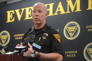 NJ police cars still need dash cameras | Editorial