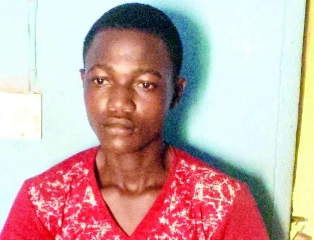 Criminal Mastermind: Police dismisses corrupt officer from service