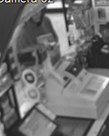 CAUGHT ON CAMERA: Georgetown Police investigate store robbery