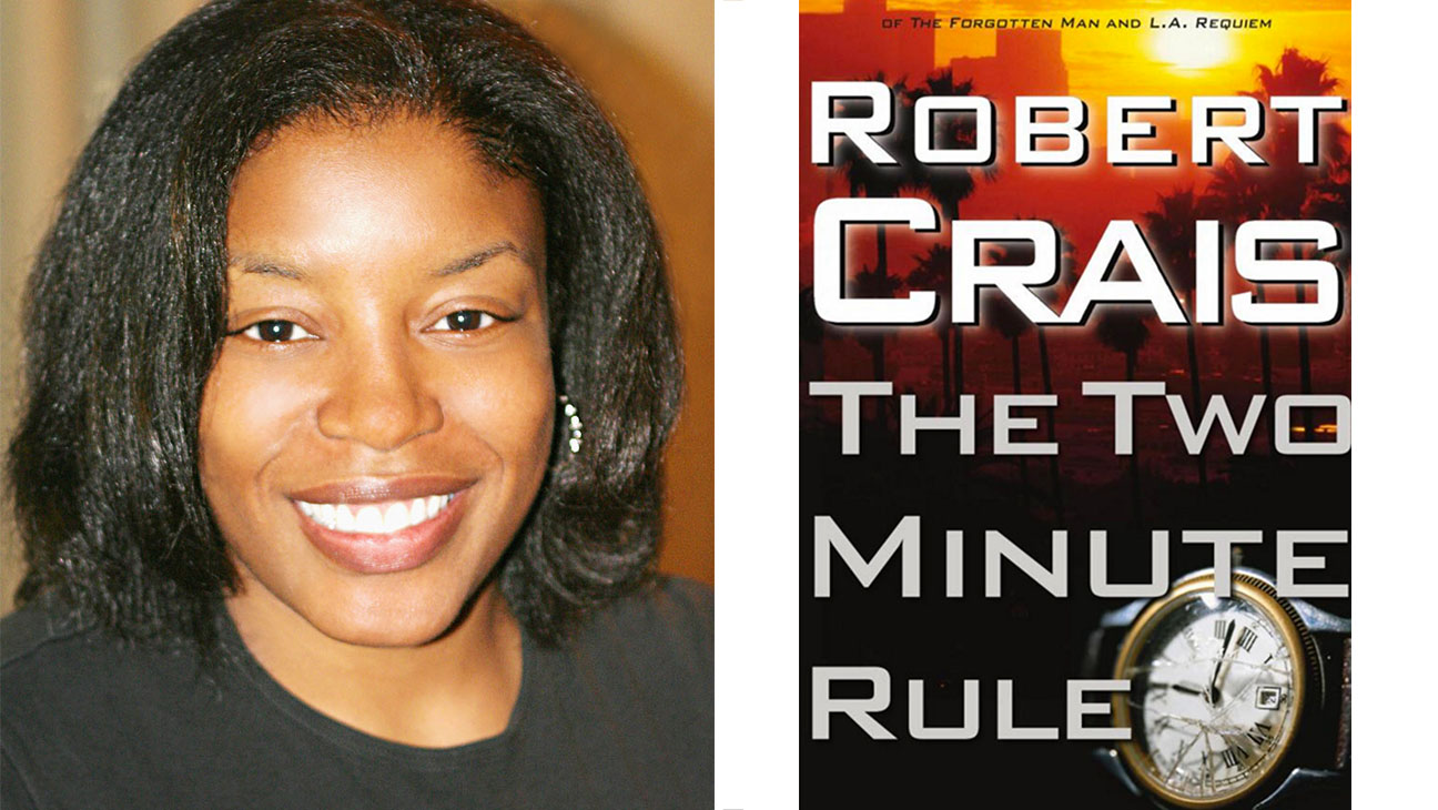 'Shameless' Writer Hired for 'Two-Minute Rule' Adaptation (Exclusive)