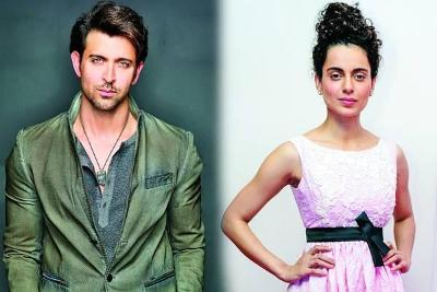 Why Hrithik Roshan and Kangana Ranaut should bury the hatchet