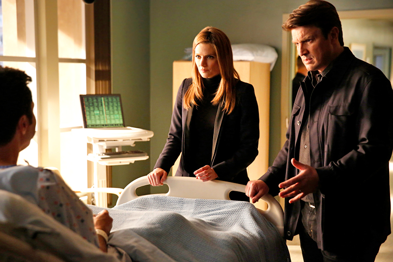 Castle recap: 'Dead Again'