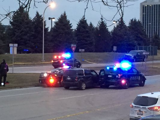 Feds head to Dearborn after 2 fatal shootings by police