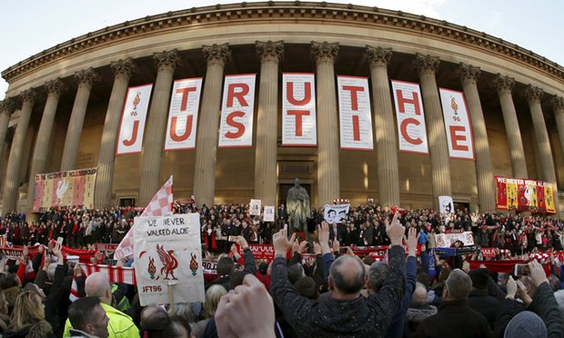 The Guardian view on checking abuse of public power: after Hillsborough, count …