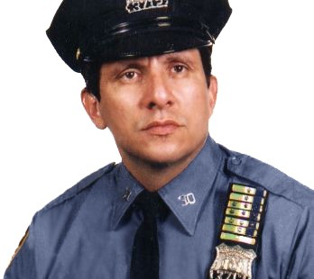 Super Cop: Badge 3712, NYPD Officer Joe Sanchez' tragic days