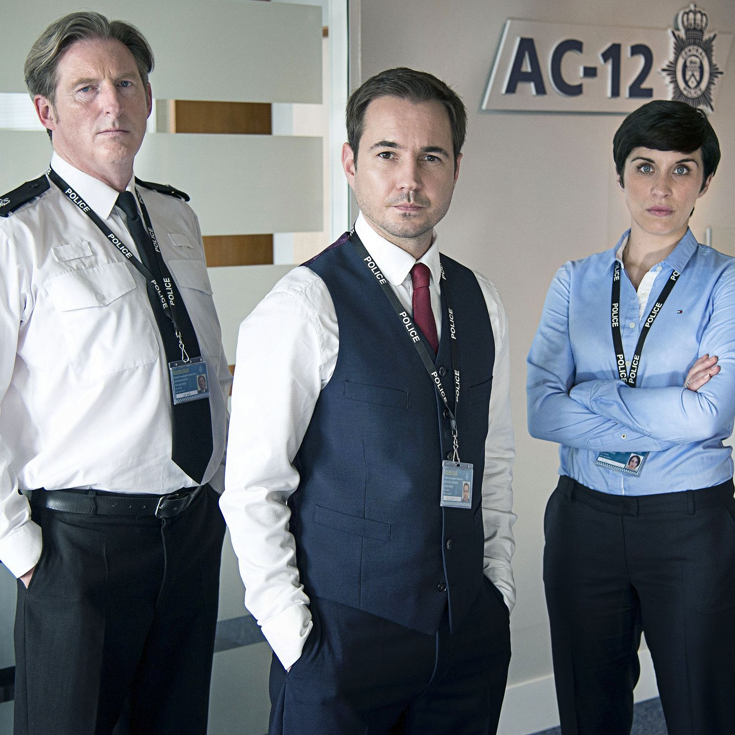 Line of Duty fans left confused by storylines