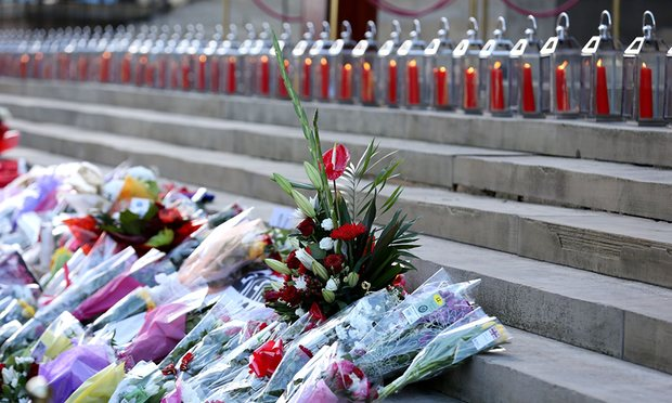 Hillsborough families to sue police for 'abuse on industrial scale'
