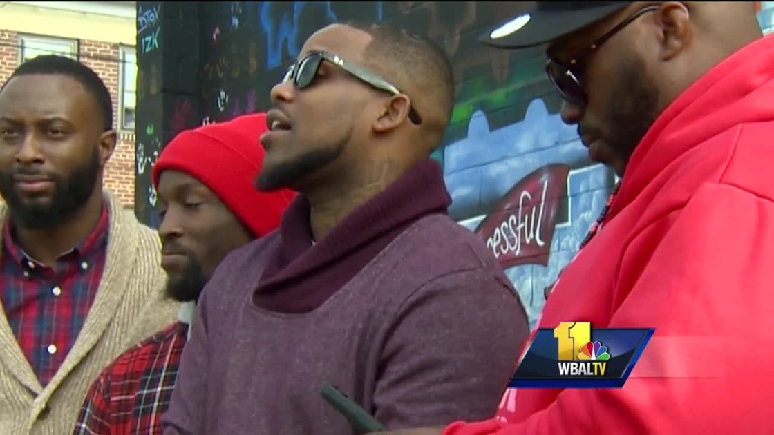 Baltimore gang leaders reflect on April riots