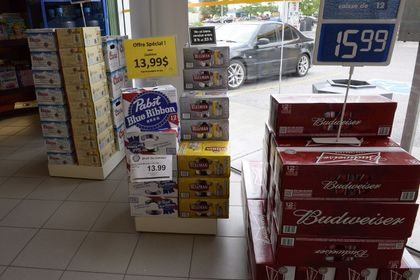 Inter-provincial beer ban violates Constitution, judge rules