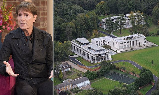 Man who claims Sir Cliff Richard abused him says police have not spoken to him