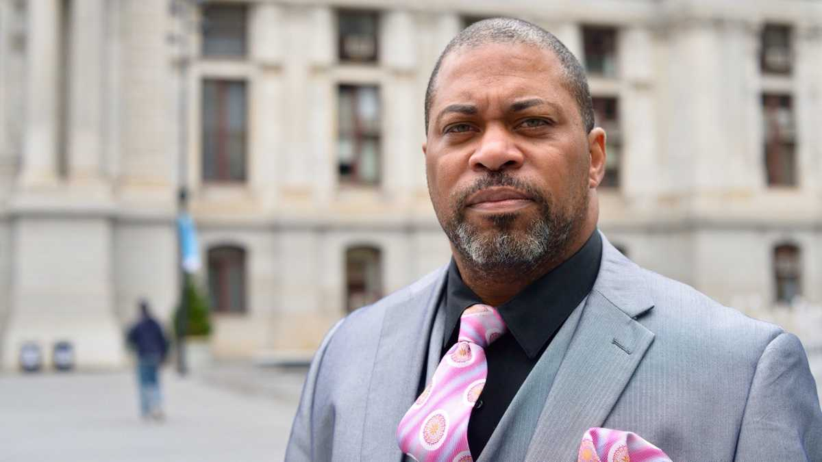 Philly police union sues whistleblower to keep dirty laundry out of public light