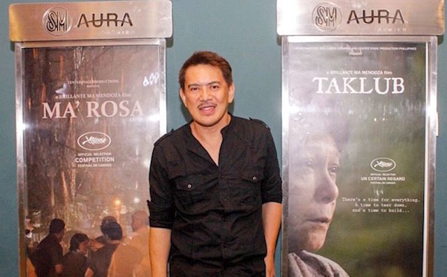WATCH | Brillante Mendoza bares plot, trailer of Cannes entry 'Ma' Rosa'