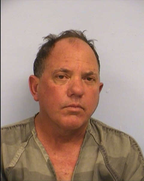 Man arrested for 5th DWI after crash on I-35